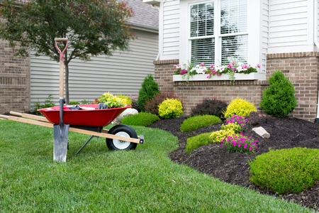McGuire Landscaping - Flower Bed Maintenance in Bryn Mawr, Wayne, Gladwyne, Devon, Berwyn and Springfield, Broomall, PA